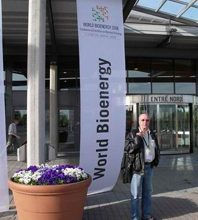 World Bioenergy 2008